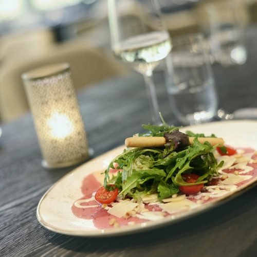 Food Fotografie Restaurant