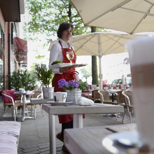 Café Fotografie