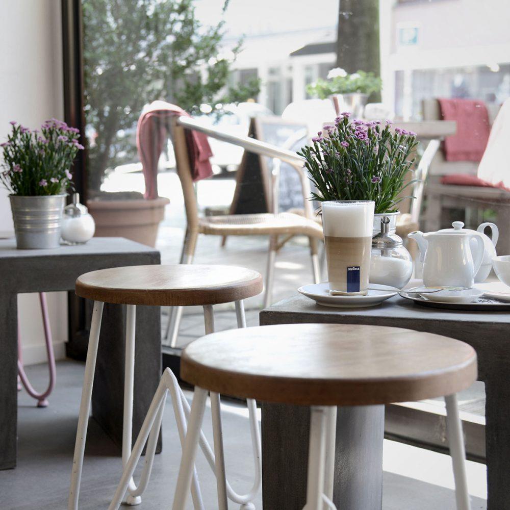 Café professionelle Fotos