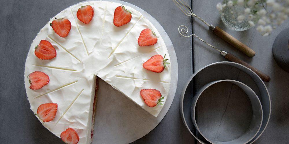 Fotografie für Bäckereien