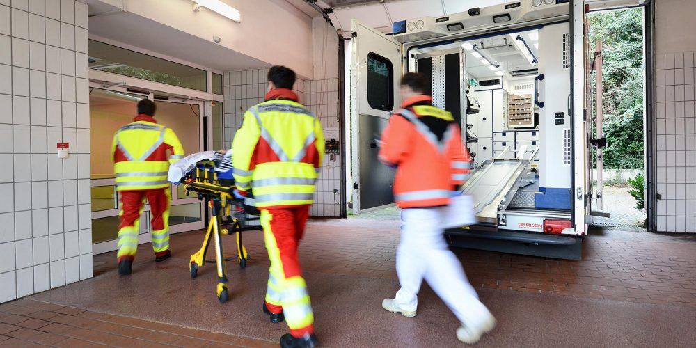 Fotos für Krankenhäuser