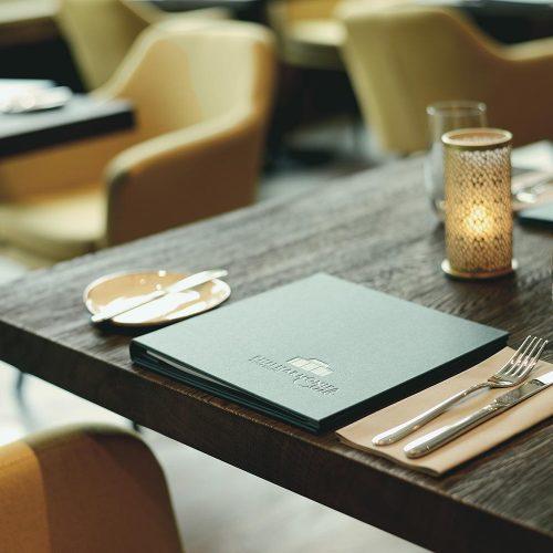 Fotografie für Restaurants