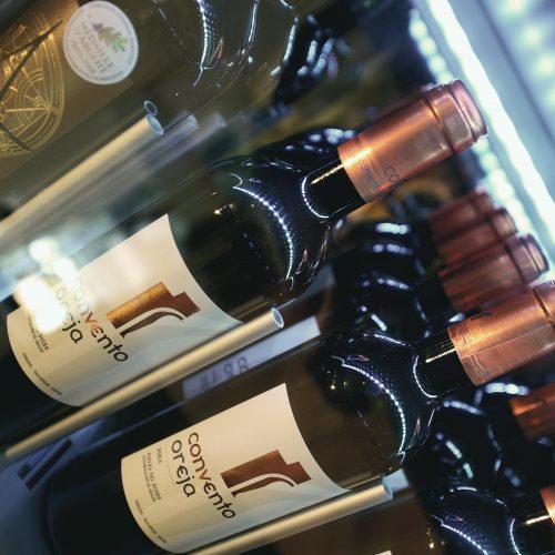 Fotografie Wein
