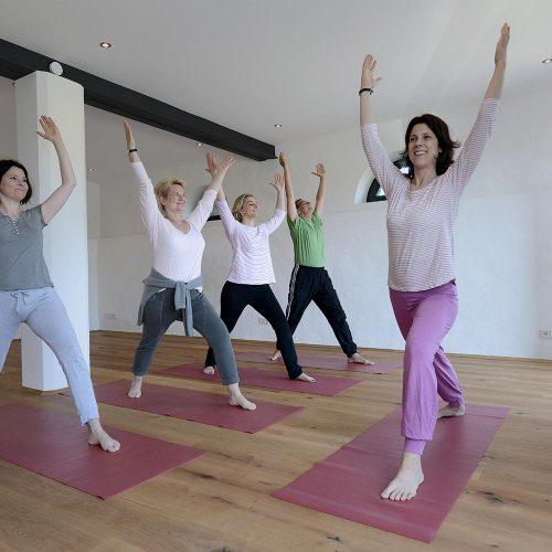 Yoga Ratingen Unternehmensfotografie